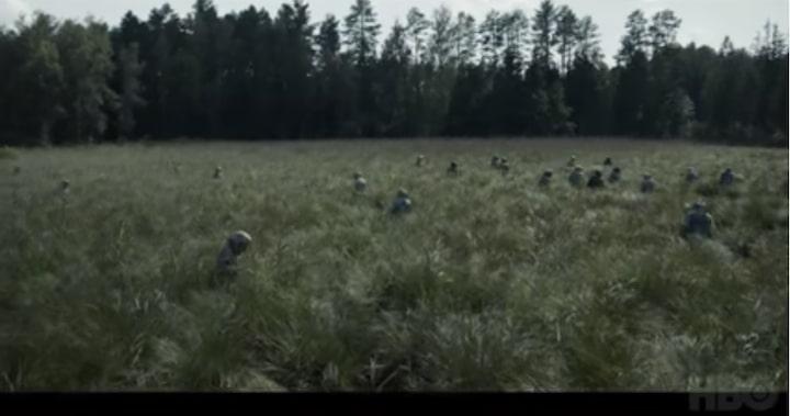 Çernobil dizi izle